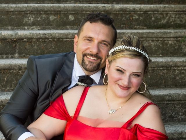 Il matrimonio di Maurizio e Sara a Belgirate, Verbania 18