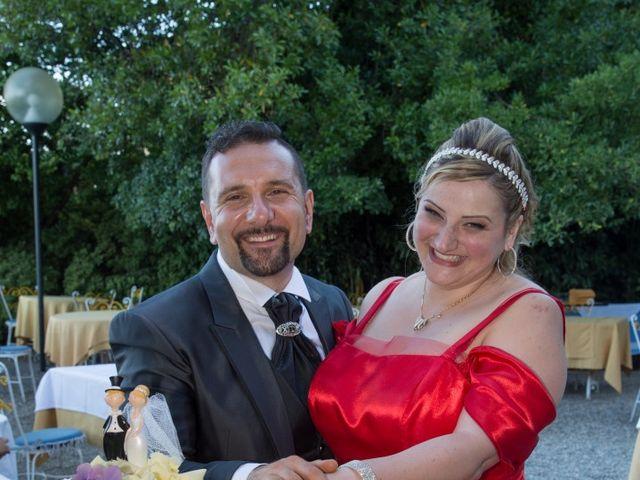 Il matrimonio di Maurizio e Sara a Belgirate, Verbania 25