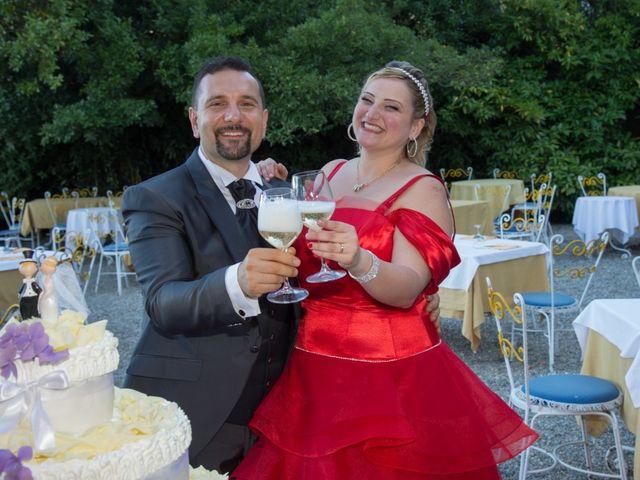 Il matrimonio di Maurizio e Sara a Belgirate, Verbania 26