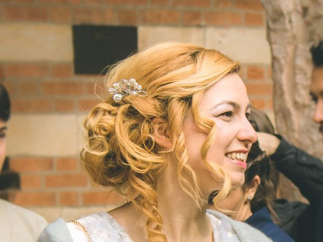 Il matrimonio di Naren e Stefania a Verona, Verona 14