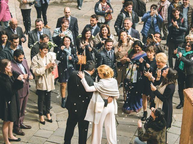Il matrimonio di Naren e Stefania a Verona, Verona 32