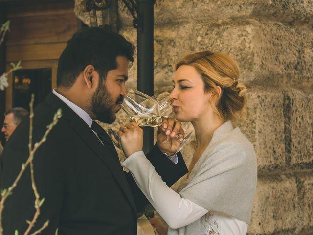 Il matrimonio di Naren e Stefania a Verona, Verona 41