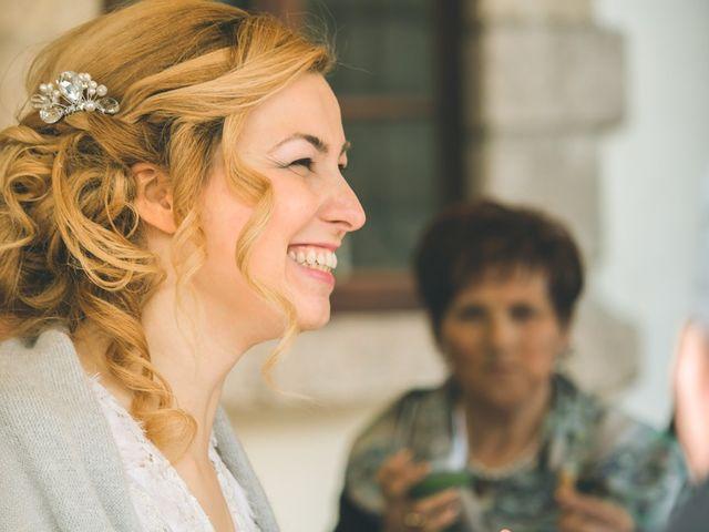 Il matrimonio di Naren e Stefania a Verona, Verona 44