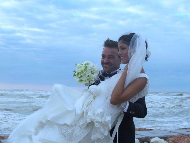 Il matrimonio di Filippo e Letizia a Ravenna, Ravenna 8
