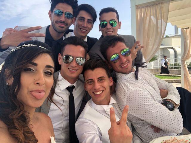 Il matrimonio di Miriana e Ruben a Castro, Lecce 5