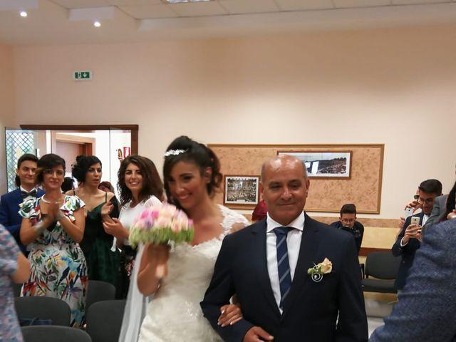 Il matrimonio di Miriana e Ruben a Castro, Lecce 11