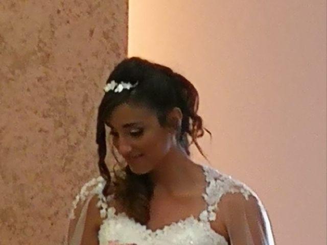 Il matrimonio di Miriana e Ruben a Castro, Lecce 13