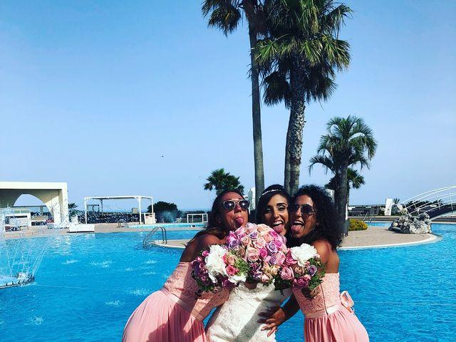Il matrimonio di Miriana e Ruben a Castro, Lecce 19