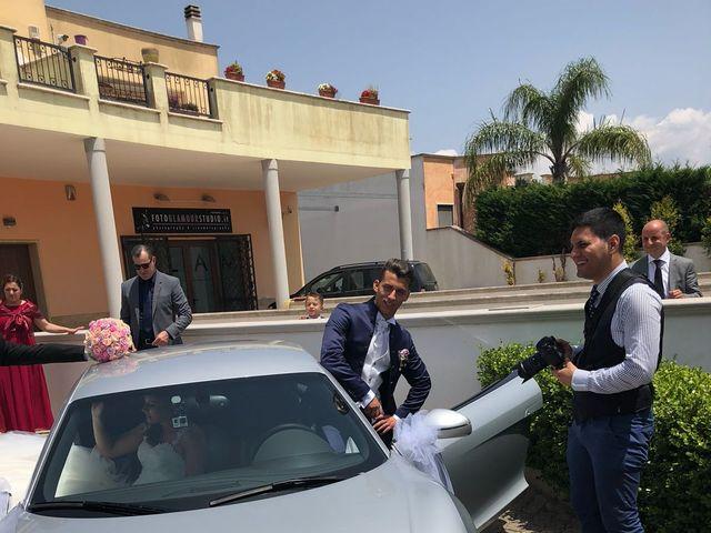Il matrimonio di Miriana e Ruben a Castro, Lecce 21