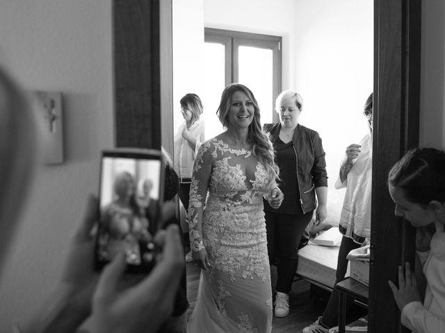 Il matrimonio di Enrico e Estillia a Grado, Gorizia 5
