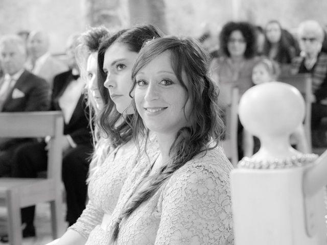 Il matrimonio di Enrico e Estillia a Grado, Gorizia 20