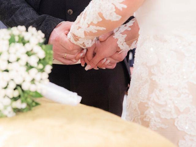 Il matrimonio di Enrico e Estillia a Grado, Gorizia 21