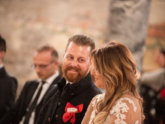 Il matrimonio di Enrico e Estillia a Grado, Gorizia 23