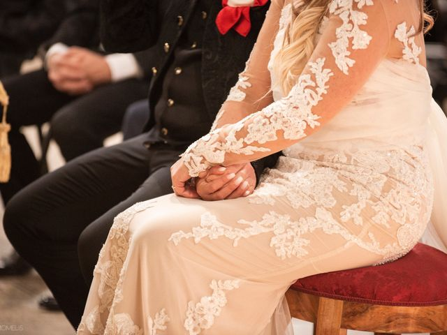 Il matrimonio di Enrico e Estillia a Grado, Gorizia 24