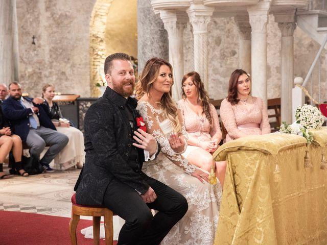 Il matrimonio di Enrico e Estillia a Grado, Gorizia 25