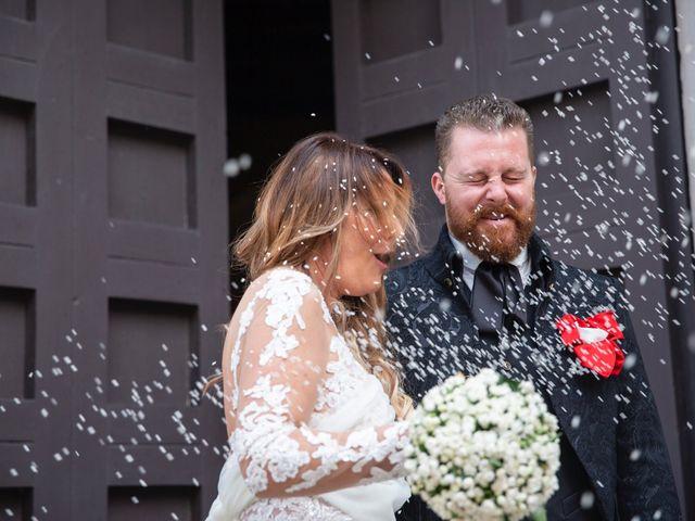 Il matrimonio di Enrico e Estillia a Grado, Gorizia 26
