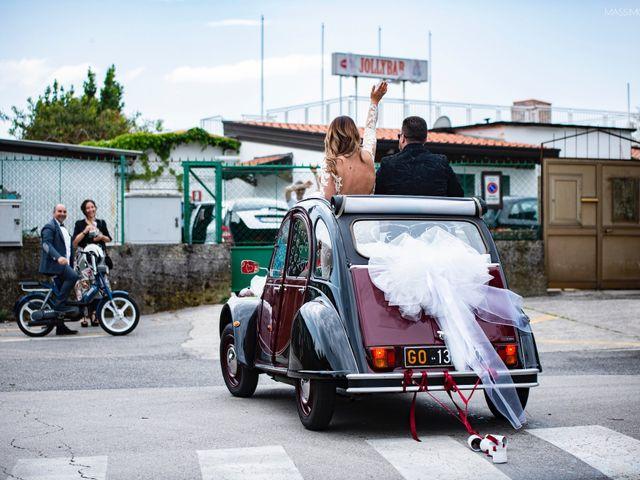 Il matrimonio di Enrico e Estillia a Grado, Gorizia 29