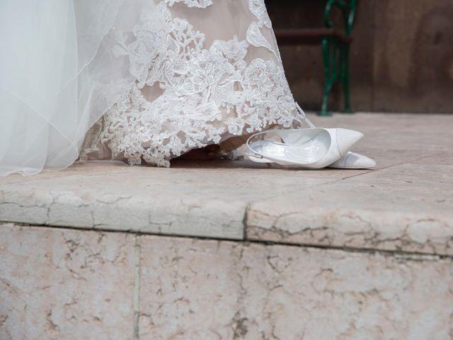 Il matrimonio di Enrico e Estillia a Grado, Gorizia 35