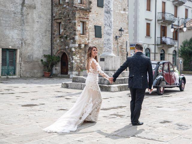 Il matrimonio di Enrico e Estillia a Grado, Gorizia 37