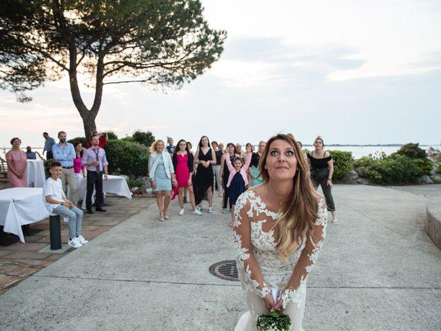 Il matrimonio di Enrico e Estillia a Grado, Gorizia 43