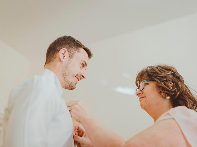 Il matrimonio di Corrado e Alessandra a Potenza, Potenza 6
