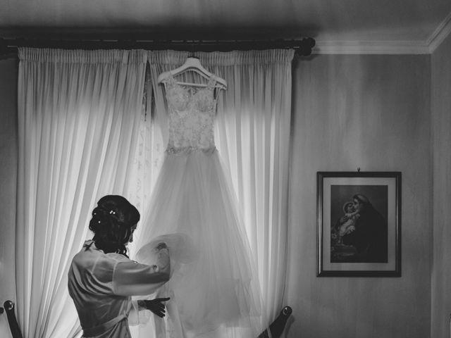 Il matrimonio di Corrado e Alessandra a Potenza, Potenza 17