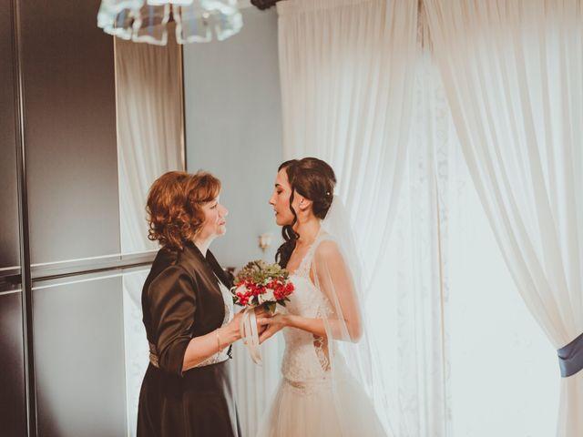 Il matrimonio di Corrado e Alessandra a Potenza, Potenza 25