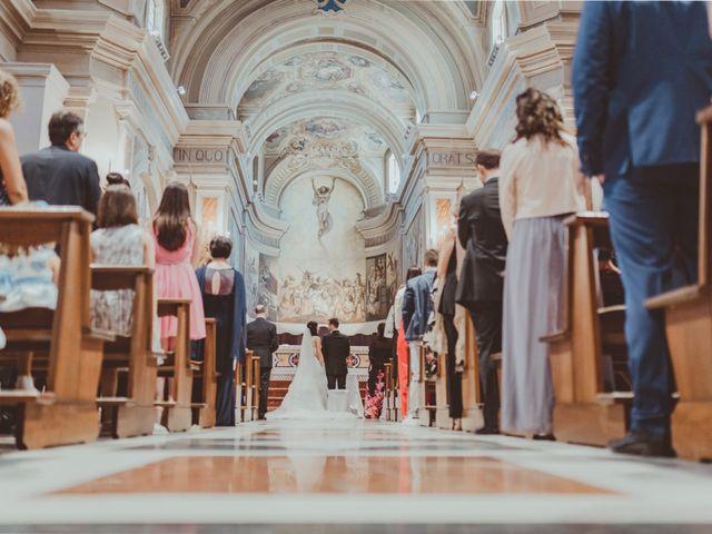 Il matrimonio di Corrado e Alessandra a Potenza, Potenza 29