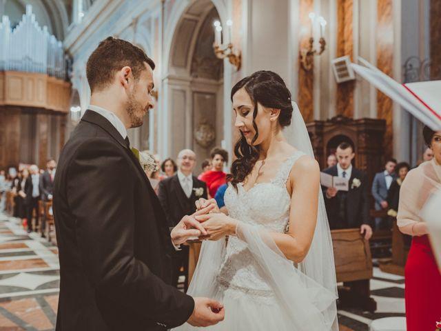 Il matrimonio di Corrado e Alessandra a Potenza, Potenza 32