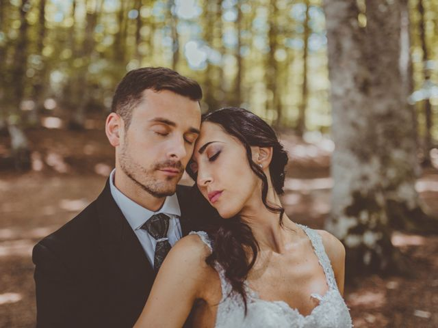 Il matrimonio di Corrado e Alessandra a Potenza, Potenza 39