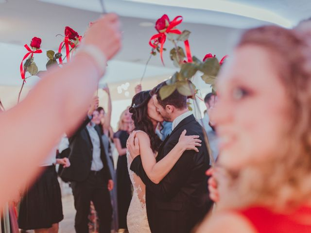 Il matrimonio di Corrado e Alessandra a Potenza, Potenza 41