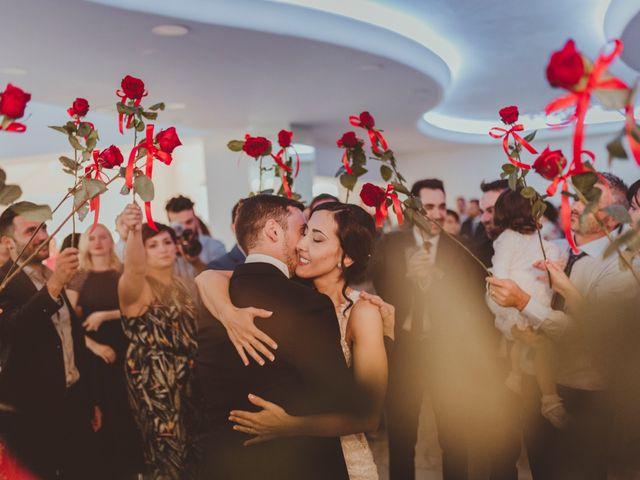 Il matrimonio di Corrado e Alessandra a Potenza, Potenza 42