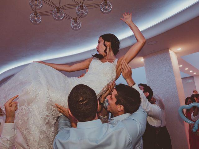 Il matrimonio di Corrado e Alessandra a Potenza, Potenza 45