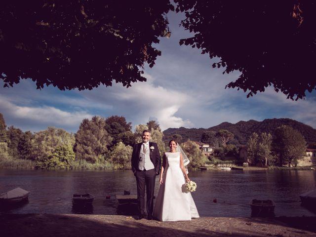 Le nozze di Valeria e Salvatore