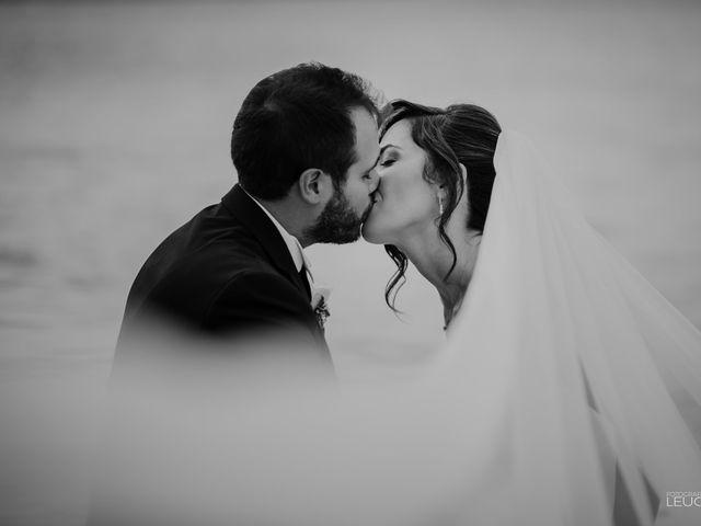 Il matrimonio di Marco e Anna a Brindisi, Brindisi 2
