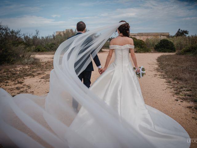 Il matrimonio di Marco e Anna a Brindisi, Brindisi 4