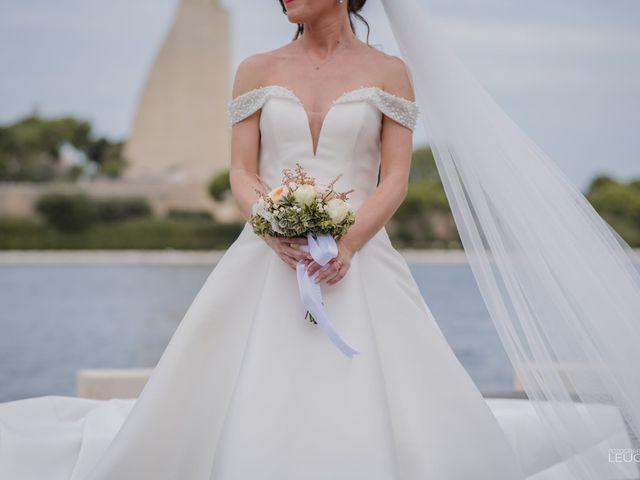 Il matrimonio di Marco e Anna a Brindisi, Brindisi 5