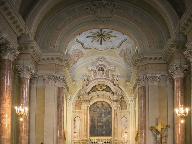 Il matrimonio di Daris e Francesca a Montichiari, Brescia 7