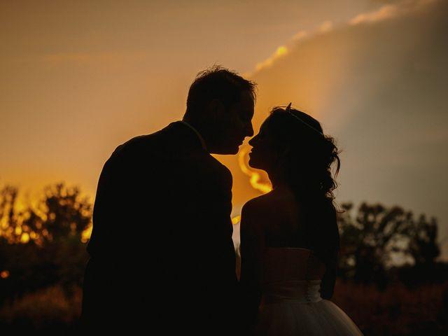 Il matrimonio di Daniele e Barbara a Piovera, Alessandria 1