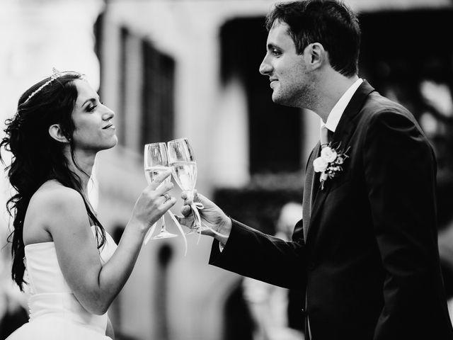 Il matrimonio di Daniele e Barbara a Piovera, Alessandria 33
