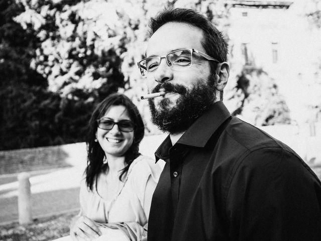 Il matrimonio di Daniele e Barbara a Piovera, Alessandria 38
