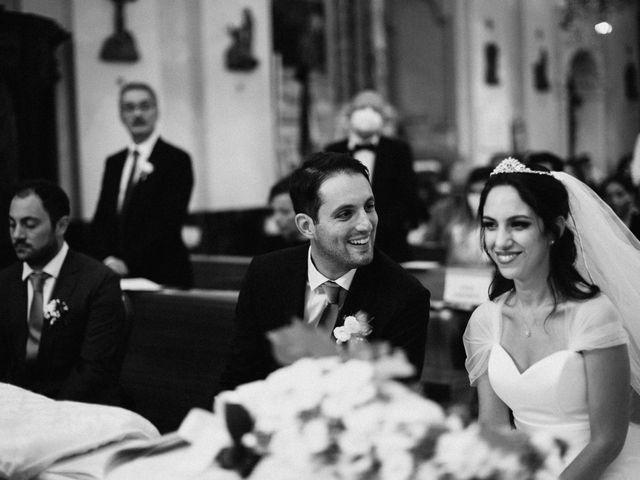 Il matrimonio di Daniele e Barbara a Piovera, Alessandria 45