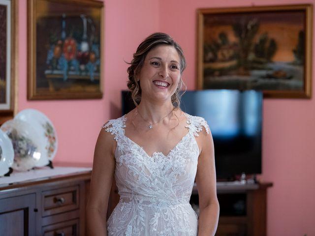 Il matrimonio di Mauro e Nicoletta a Brescia, Brescia 1