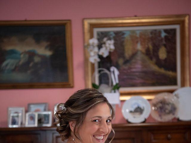 Il matrimonio di Mauro e Nicoletta a Brescia, Brescia 3