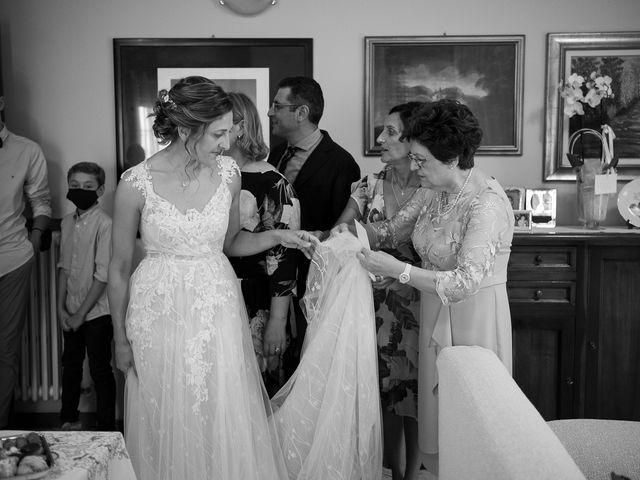 Il matrimonio di Mauro e Nicoletta a Brescia, Brescia 2