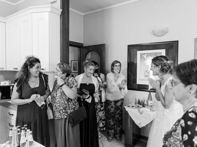 Il matrimonio di Mauro e Nicoletta a Brescia, Brescia 4