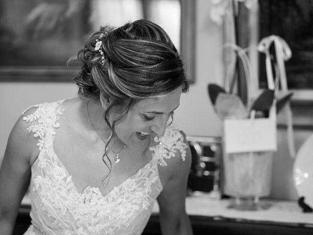 Il matrimonio di Mauro e Nicoletta a Brescia, Brescia 5