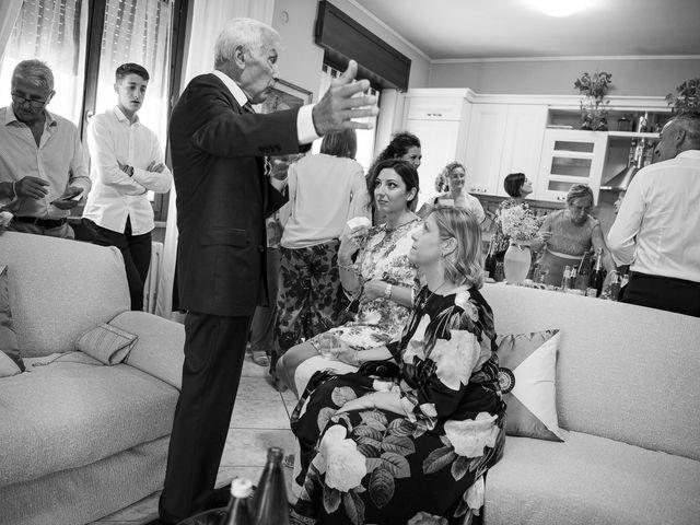 Il matrimonio di Mauro e Nicoletta a Brescia, Brescia 6