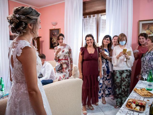 Il matrimonio di Mauro e Nicoletta a Brescia, Brescia 7