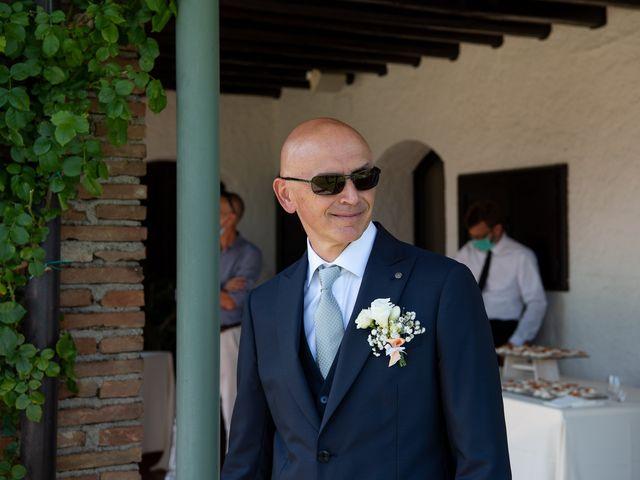Il matrimonio di Mauro e Nicoletta a Brescia, Brescia 8